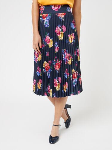 Floral Paradise Skirt
