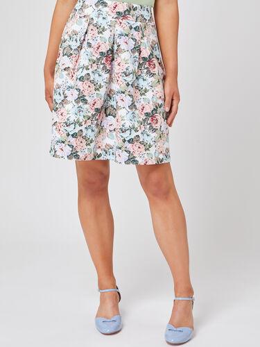 Club Flora Skirt