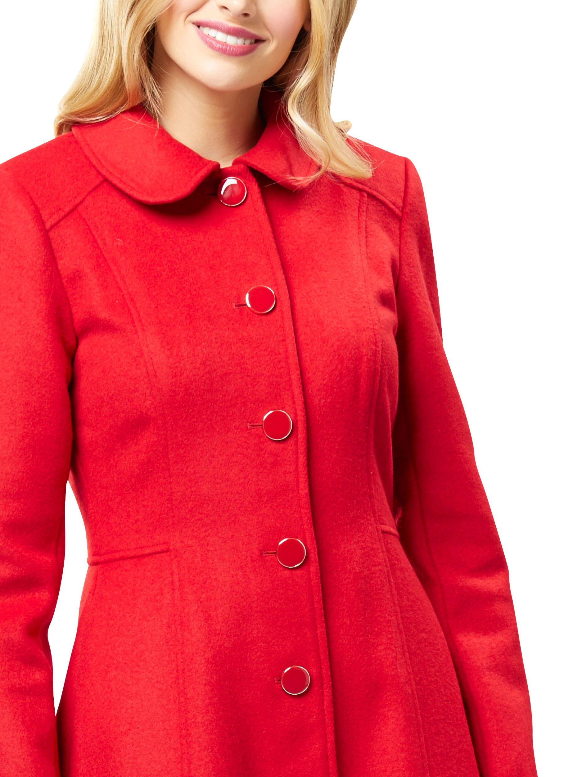 Lady Belle Coat