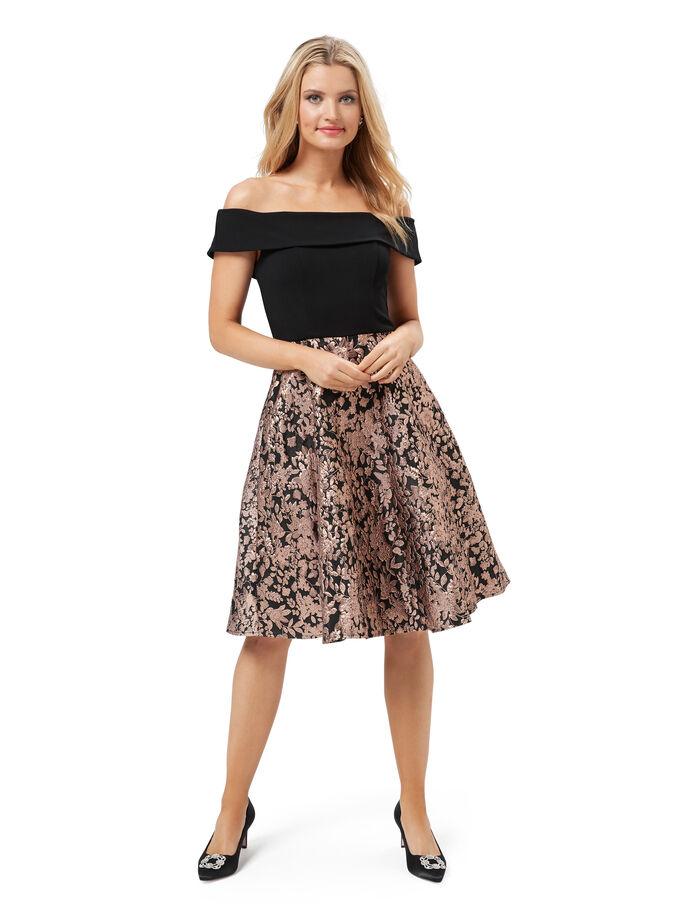 Salerno Dress