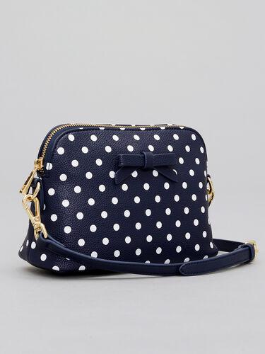 Lady Luck Spot Cross Body Bag