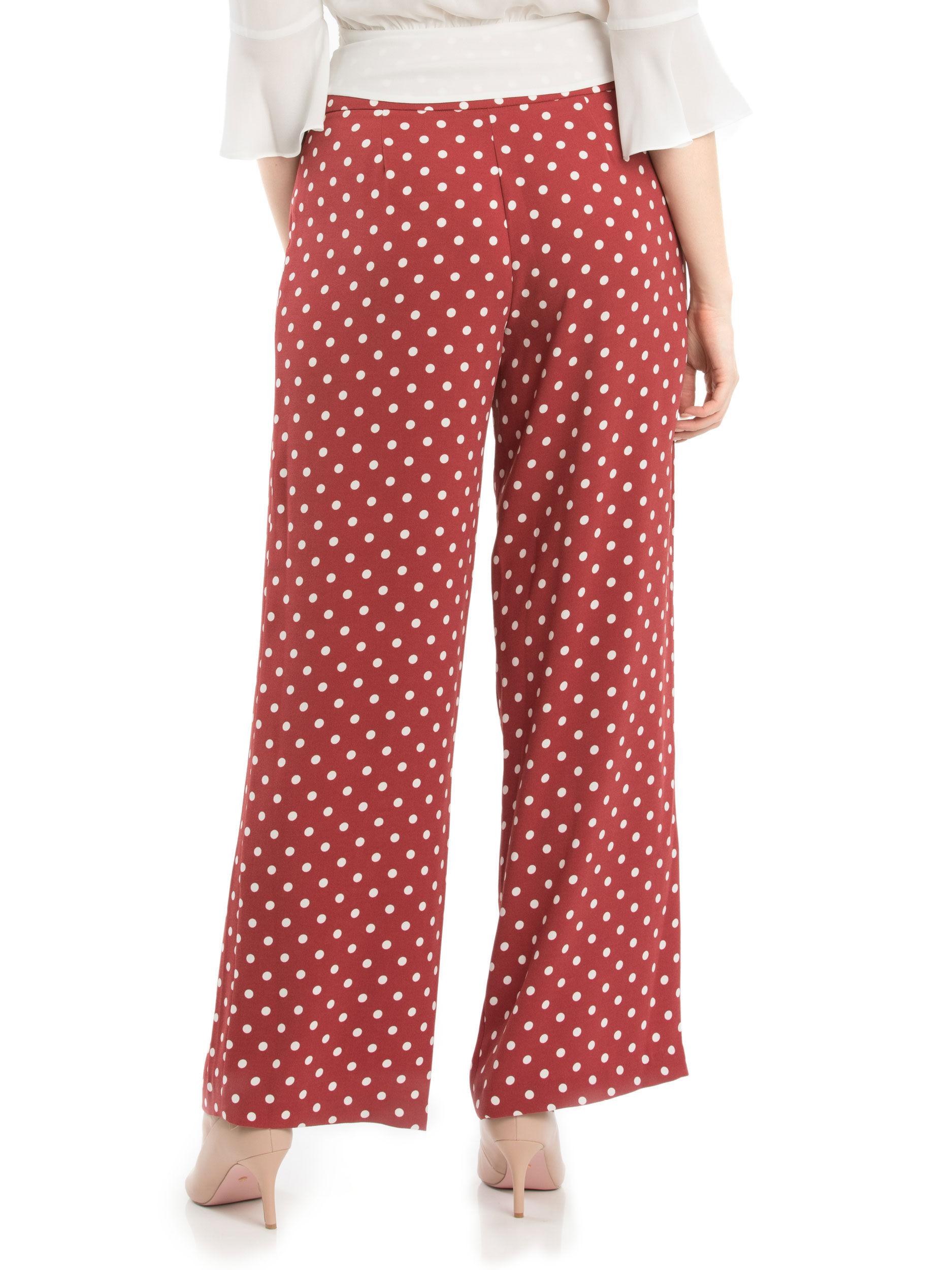 Spot Surprise Pants