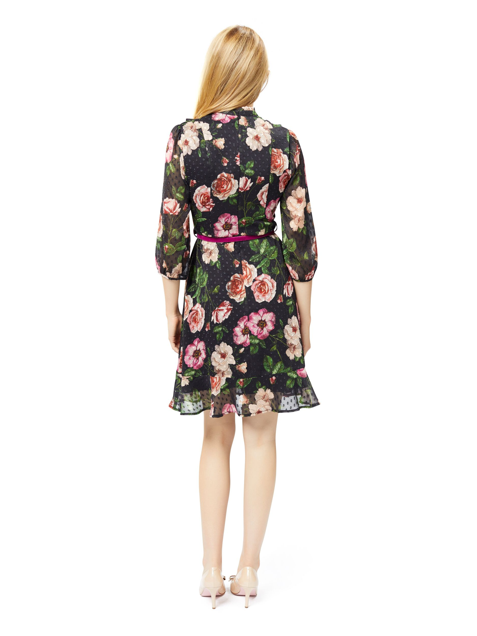 Antoinetta Dress