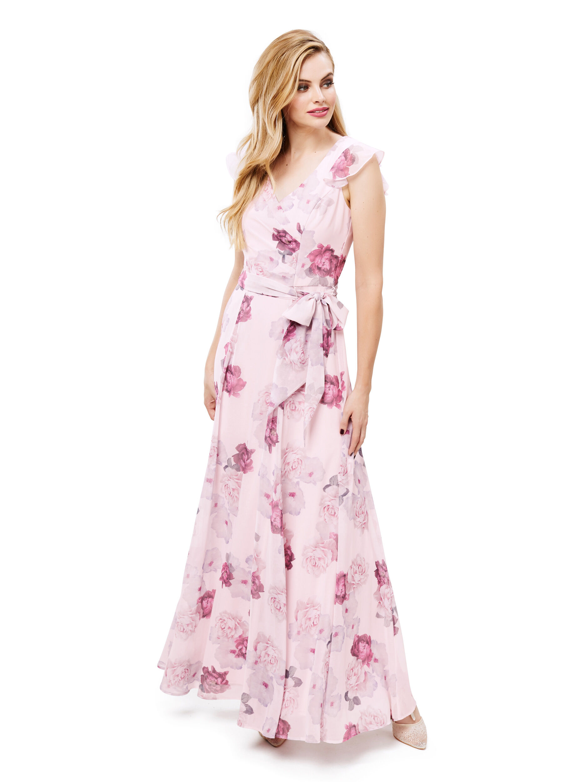 Come Away With Me Maxi