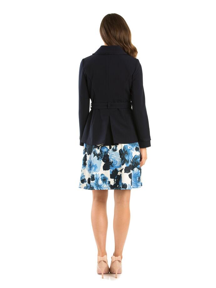 Cherie Amour Short Coat