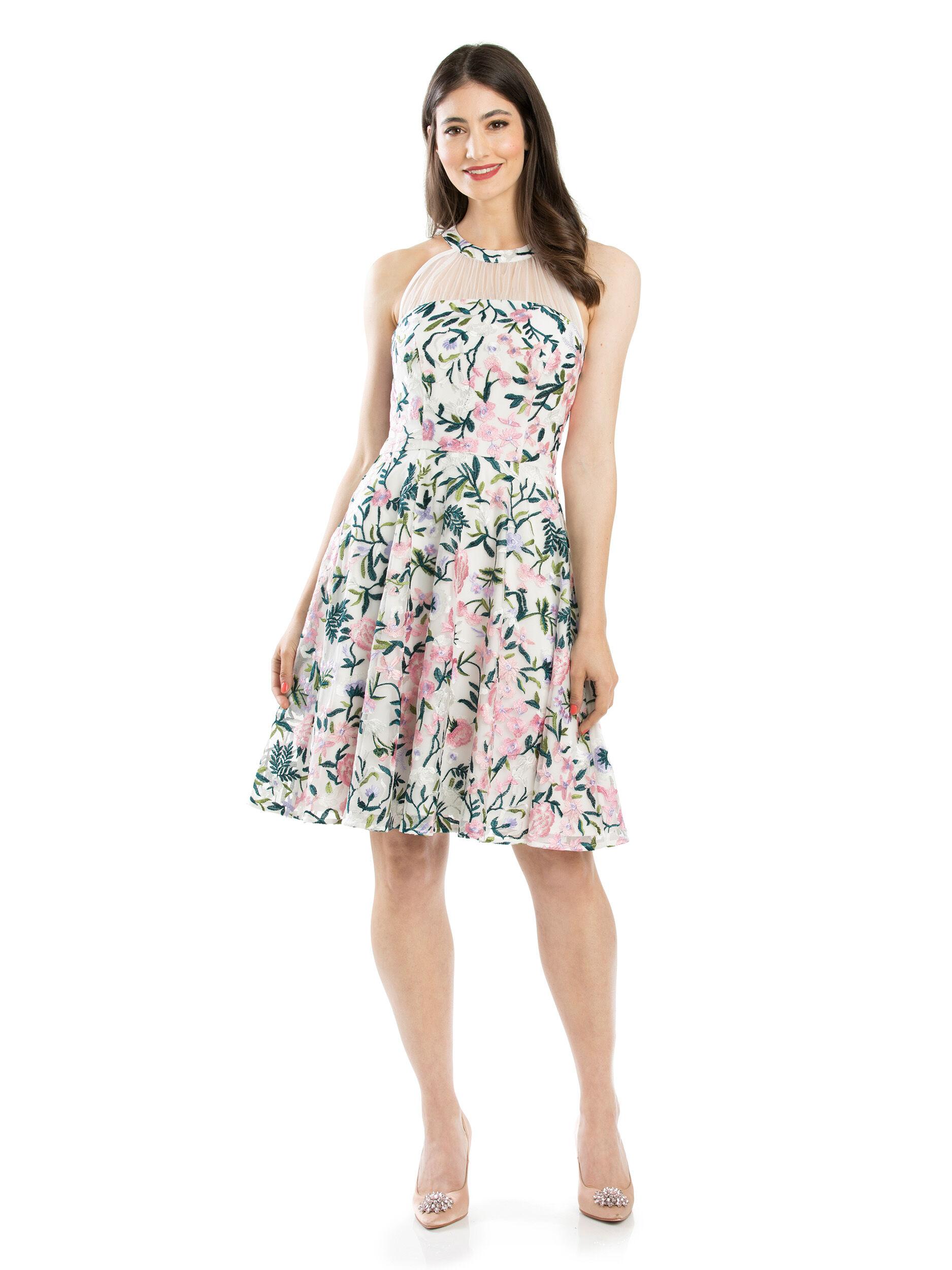Australia Dress