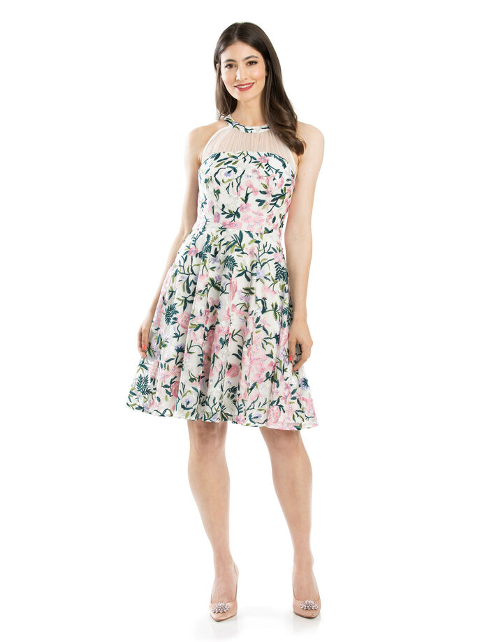 Full Bloom Dress