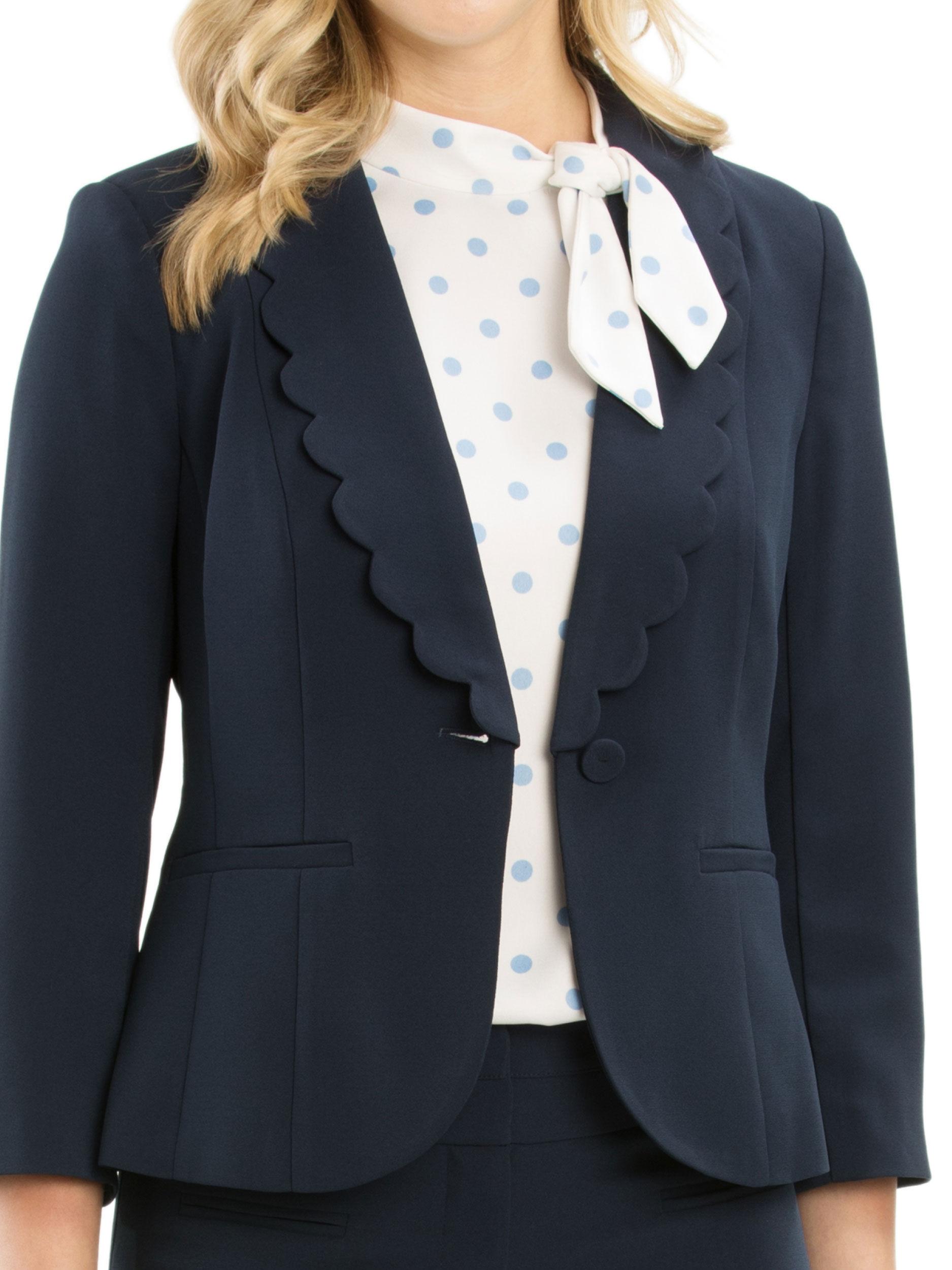 Polly Jacket