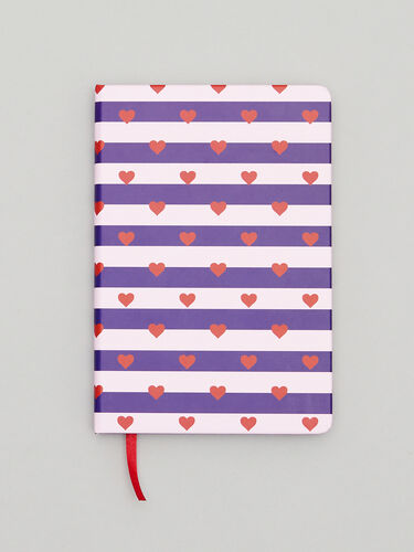 My Heart Is Yours Notebook