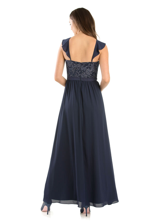 Liliana Maxi Dress