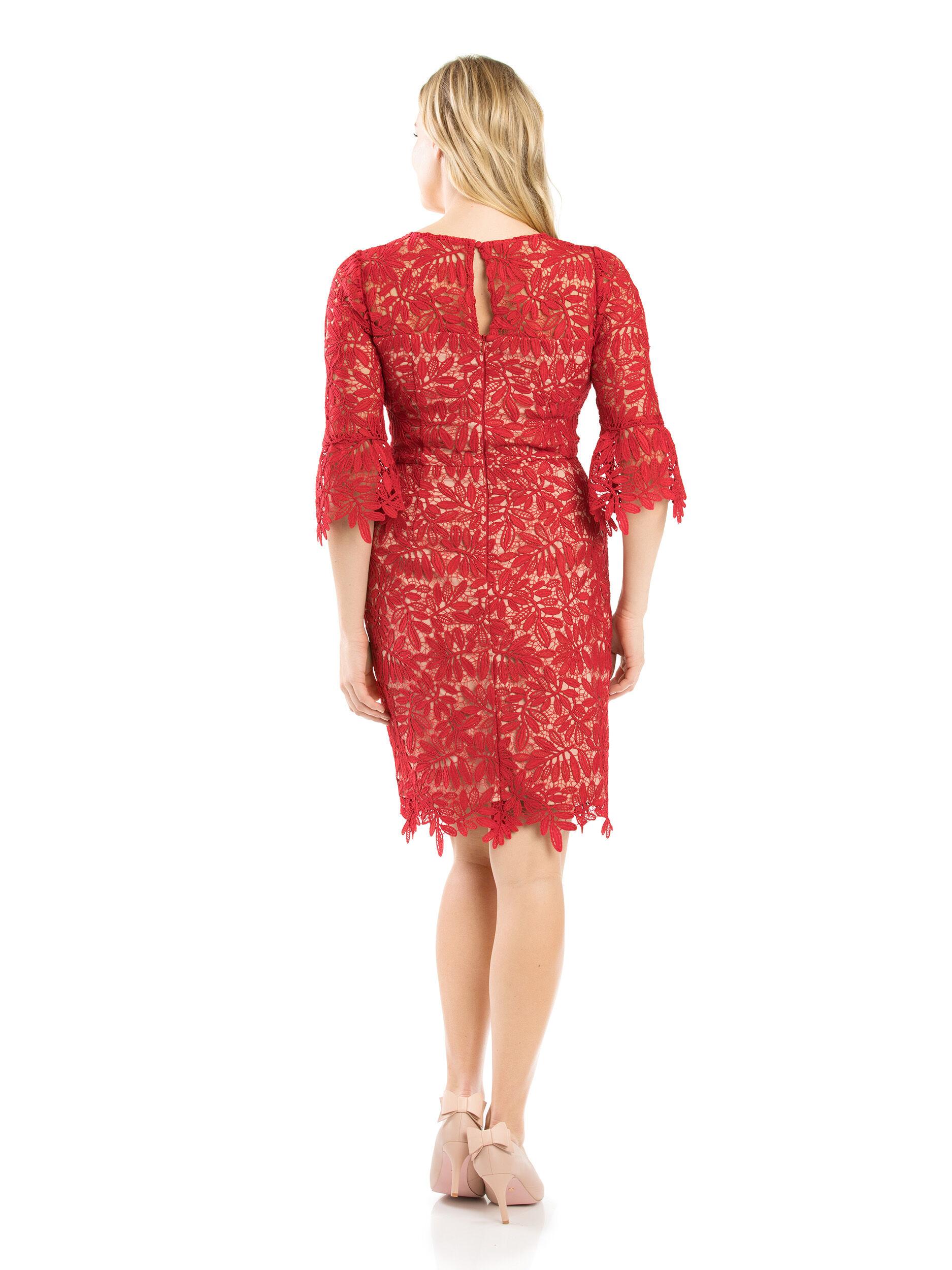 Moroccan Sunrise Dress