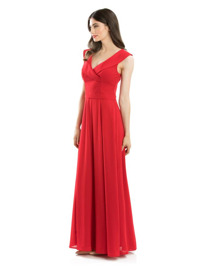 Valley Of Dreams Maxi Dress