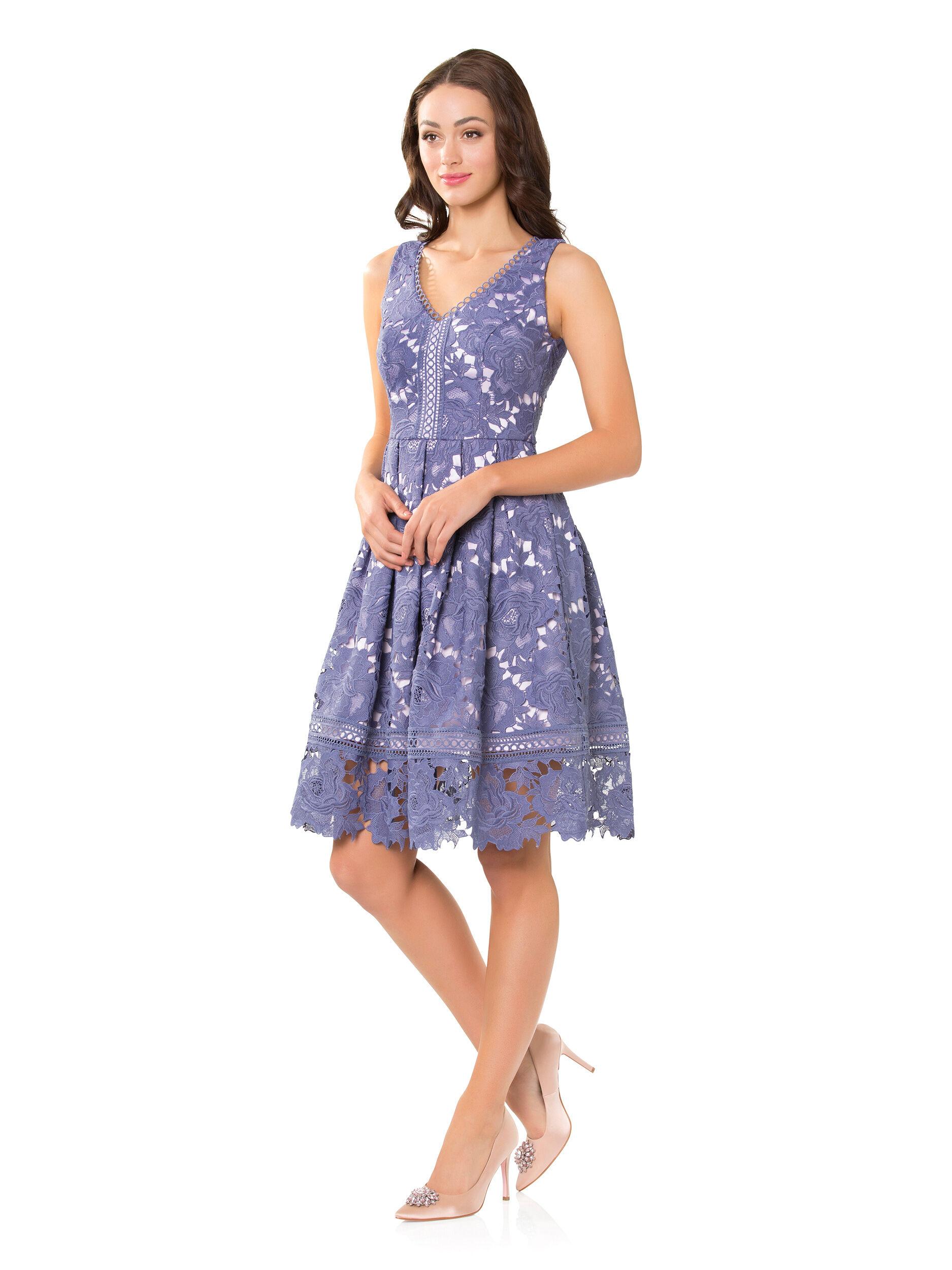 Eclipse Dress