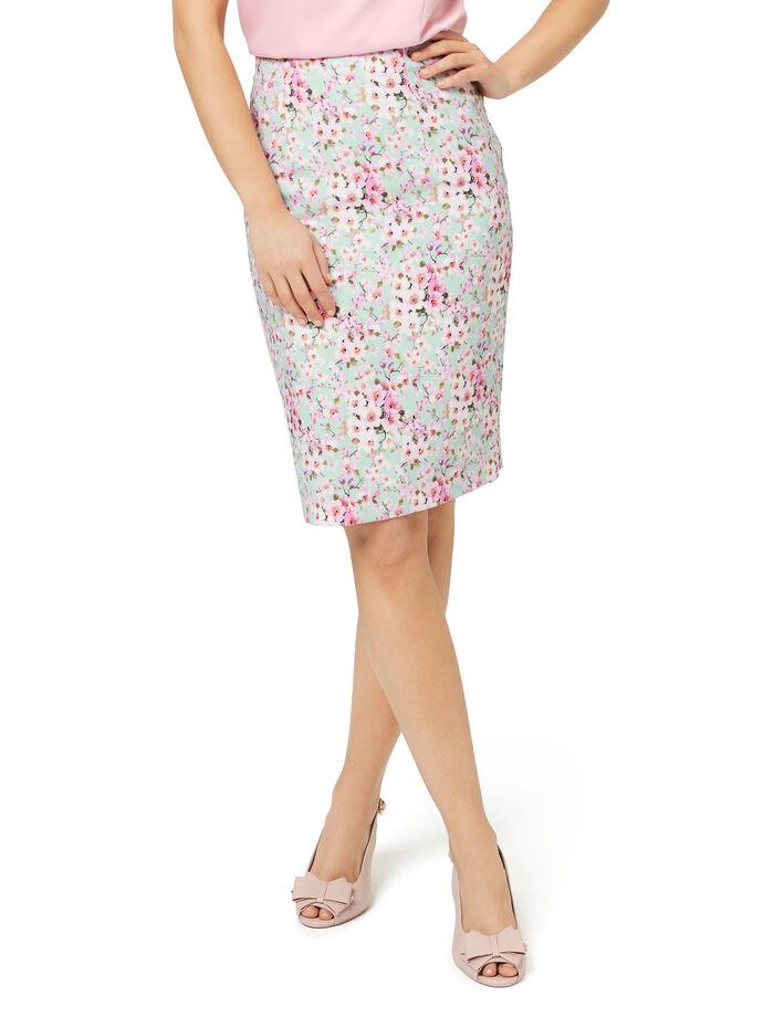 Falling Blossom Skirt