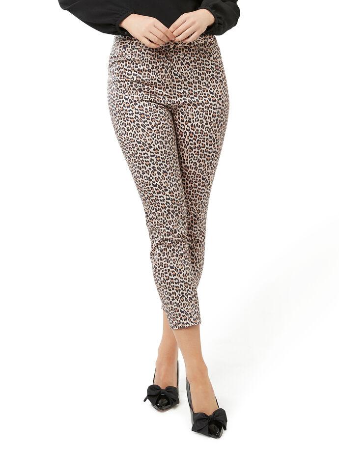 Oh Meow Capri Pants