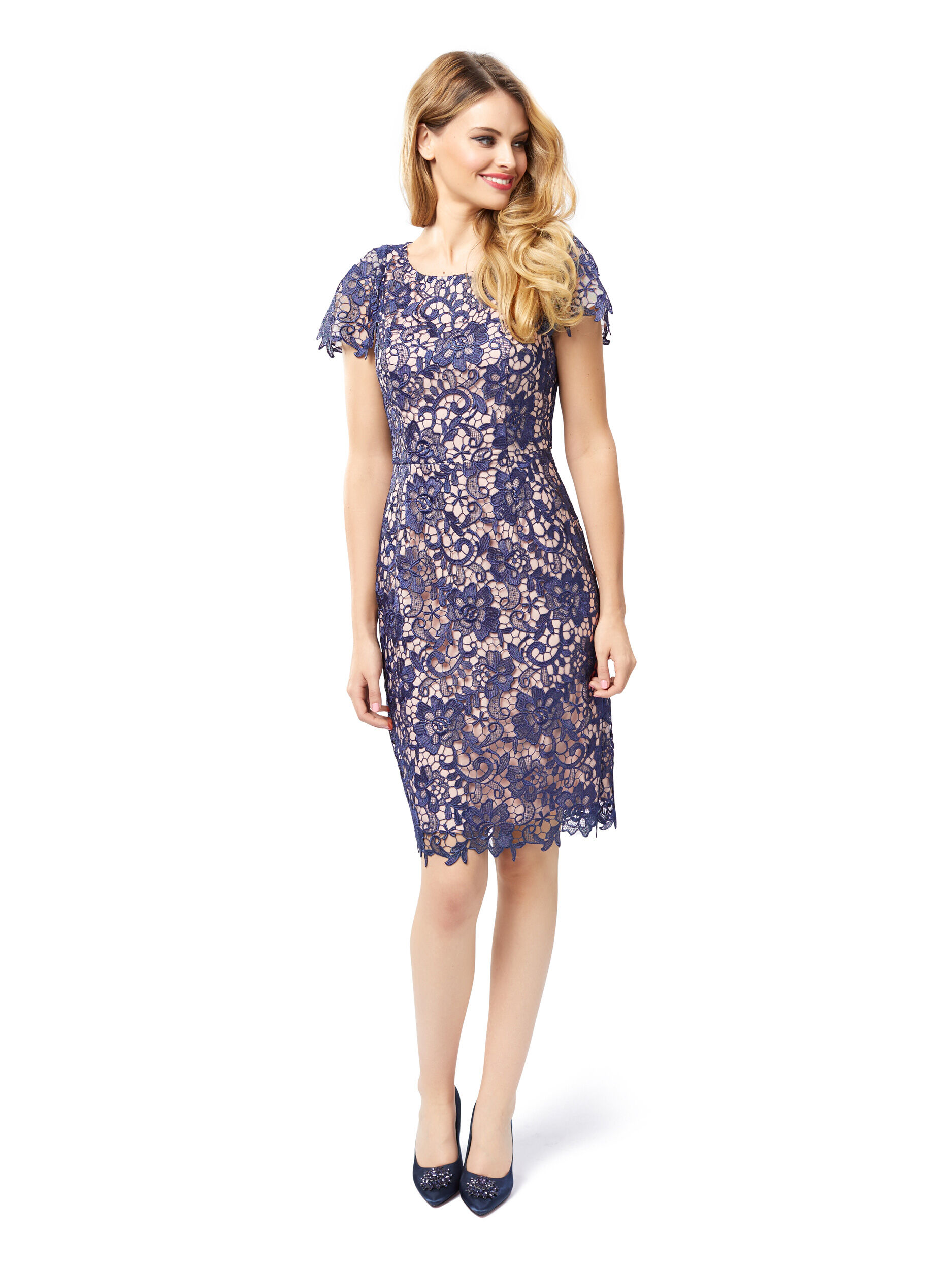 Belleview Dress