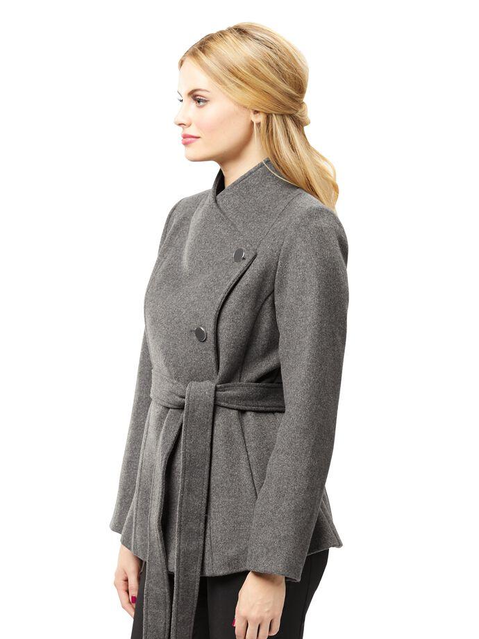 Fernanda Short Coat