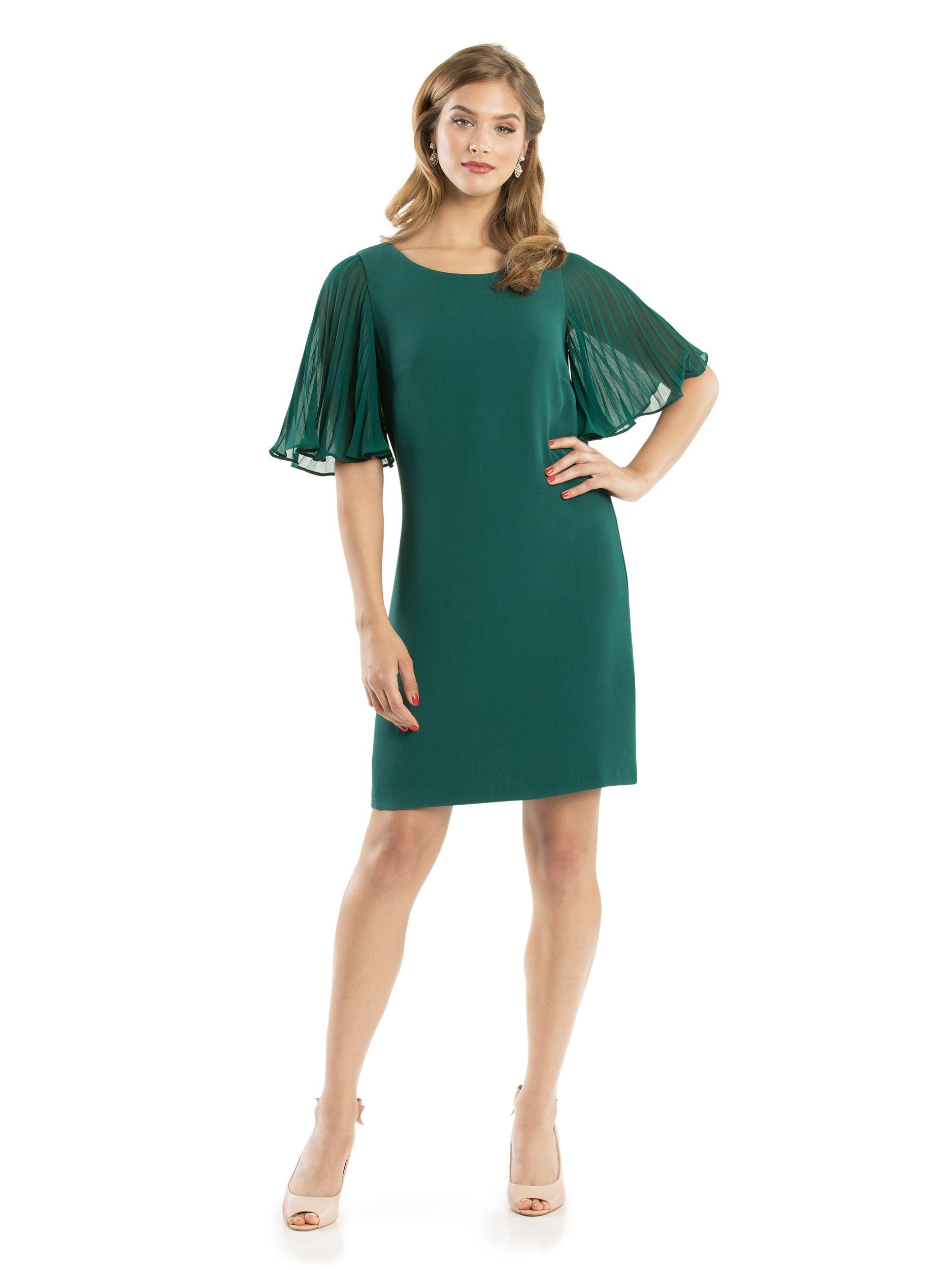 Pattie Belle Shift Dress