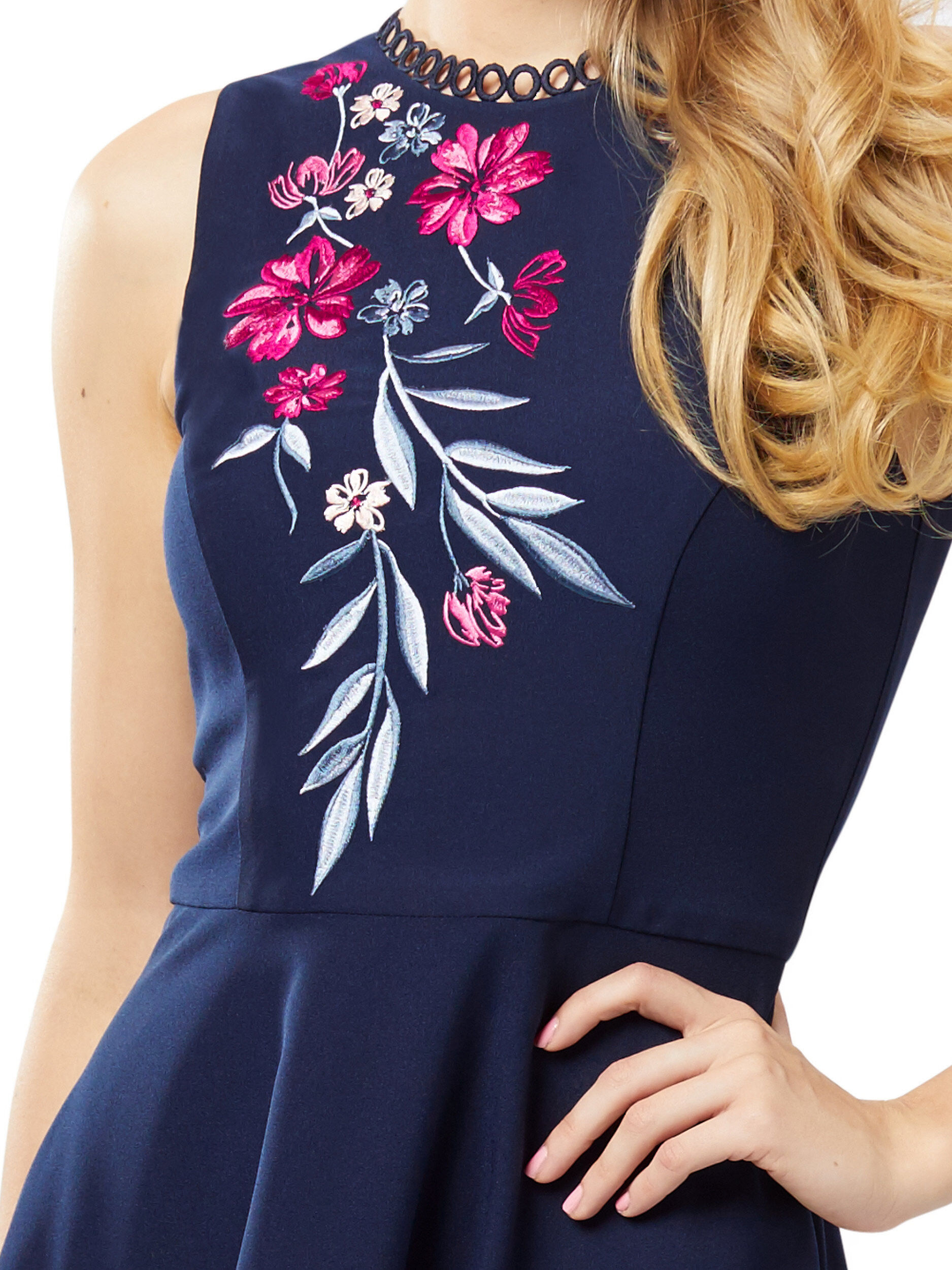 Graceville Dress