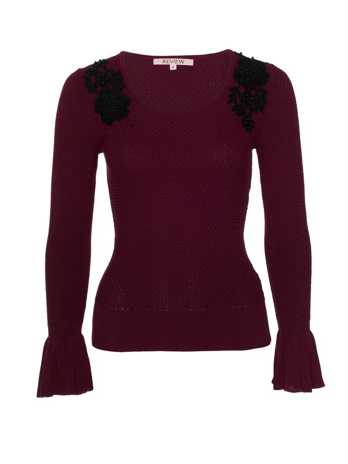 Dream On Knit Jumper