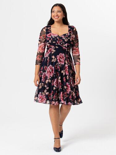 Amber Rose Dress