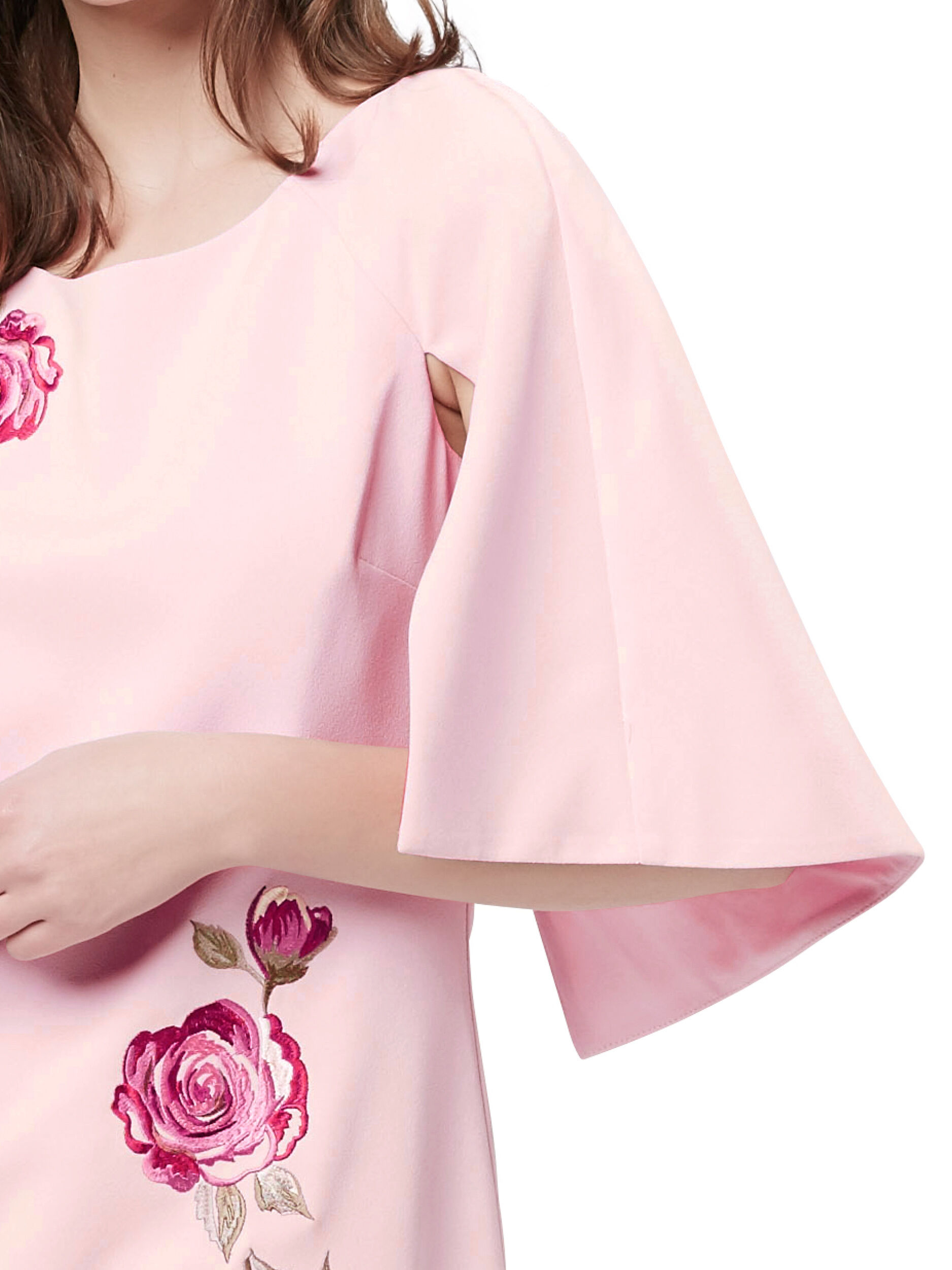 Floral Bliss Dress
