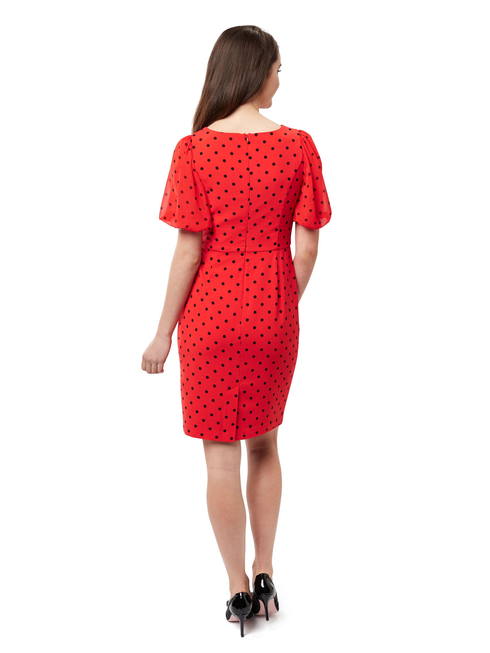 Roma Love Dress