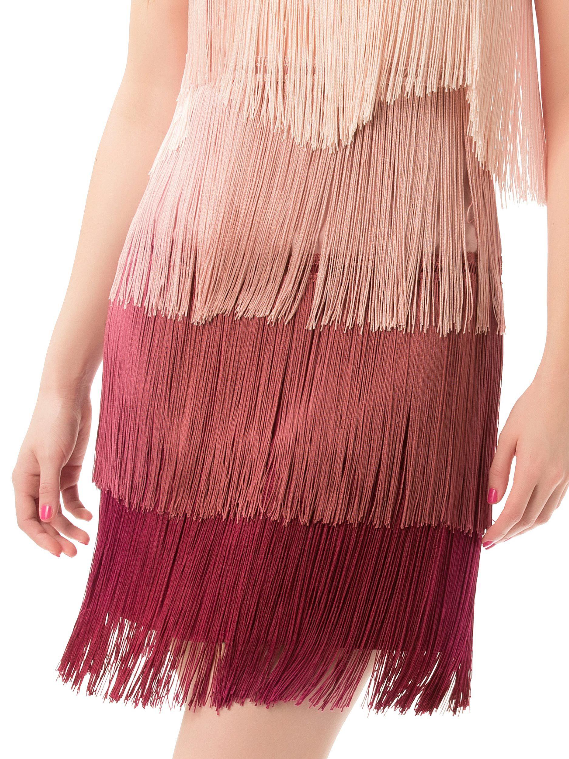 Cinnamon Girl Dress