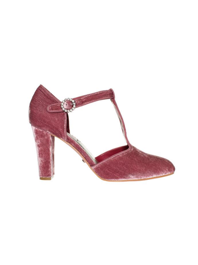 It Must Be Love Shoe