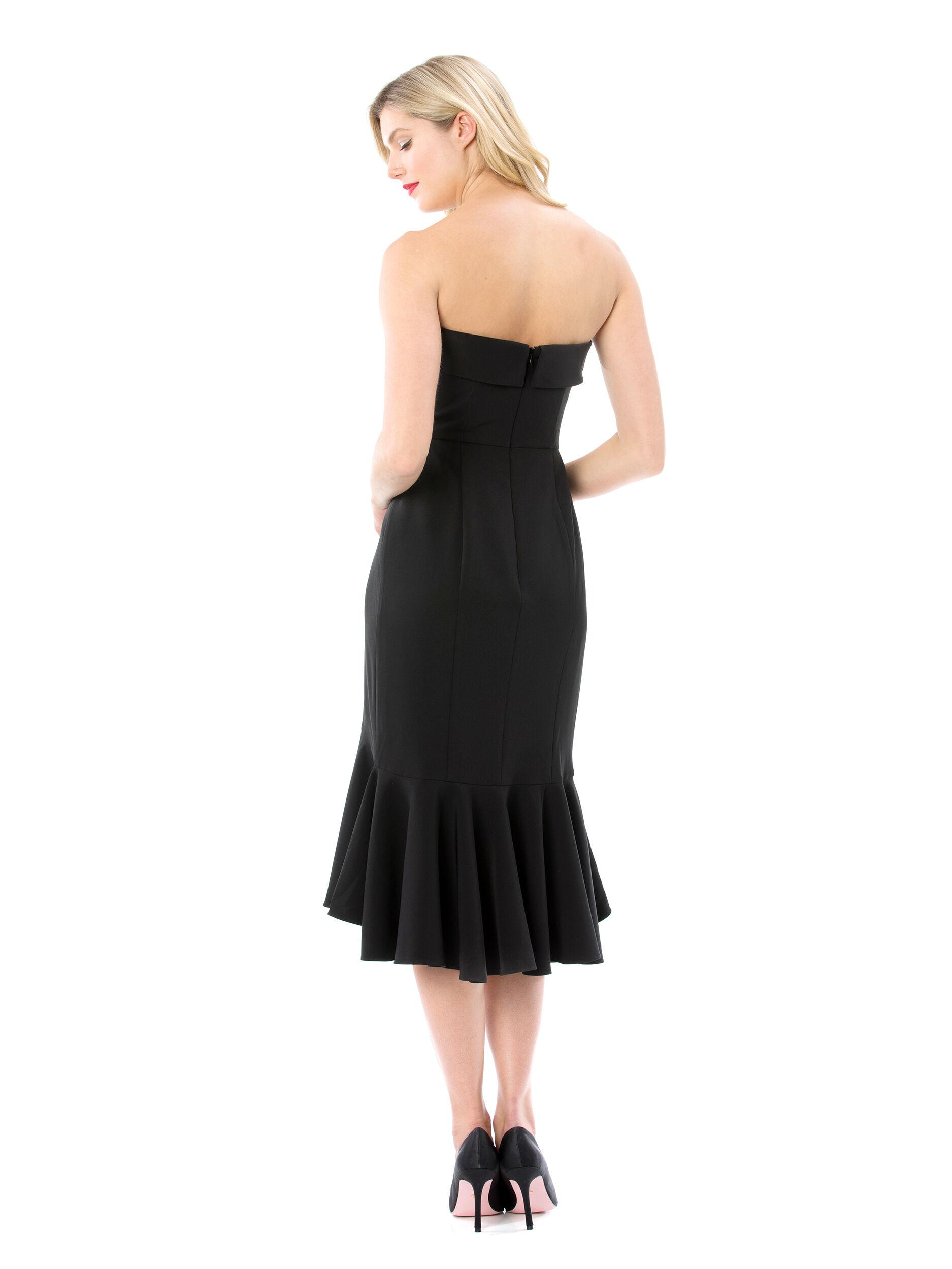 Lost In Love Dress