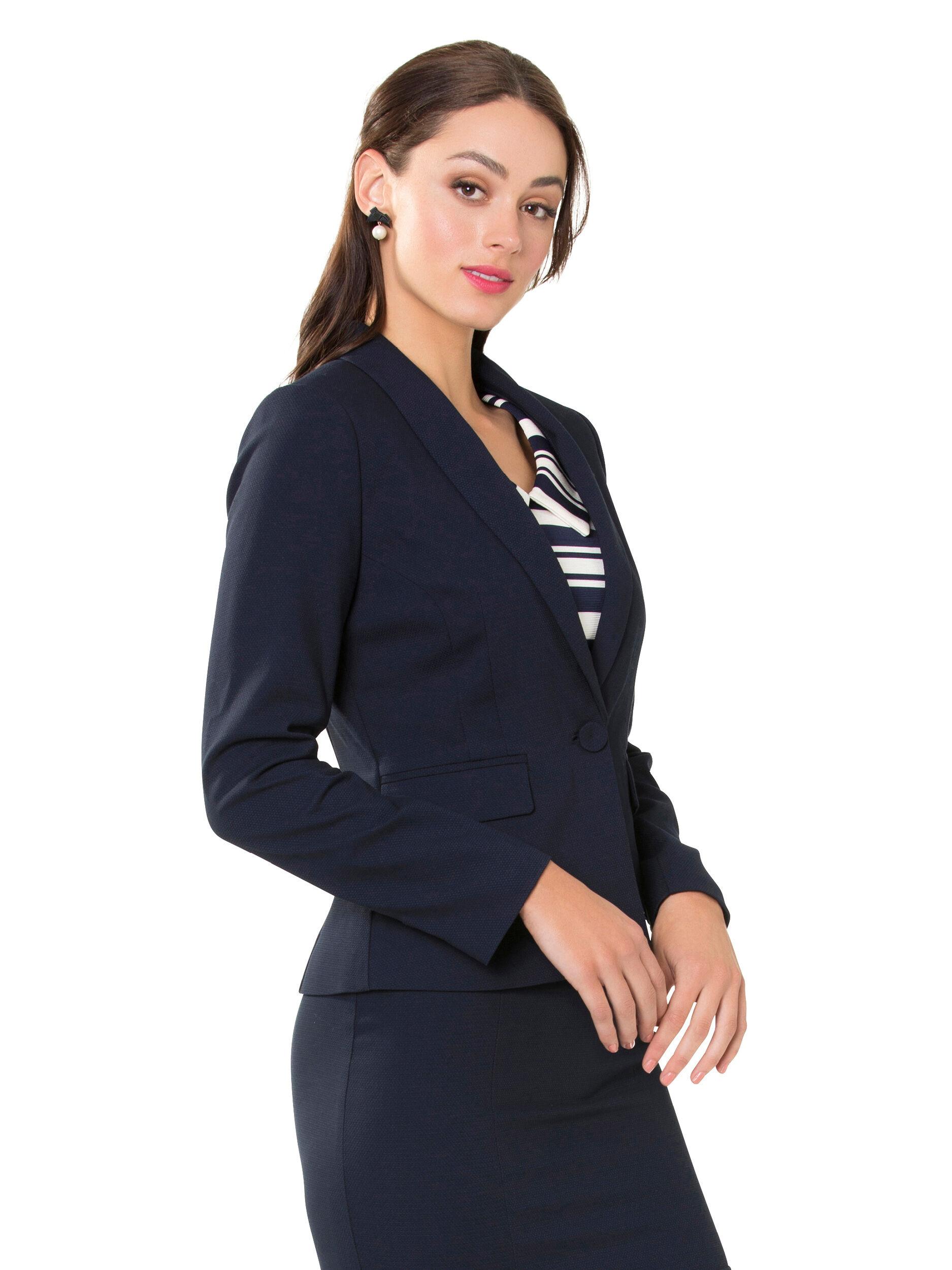 Lucinda Jacket