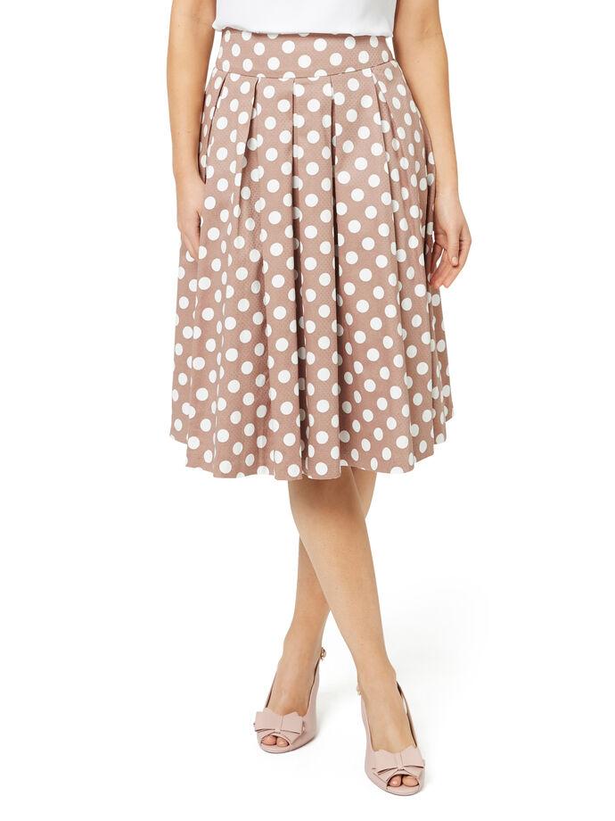 Eden Spot Skirt