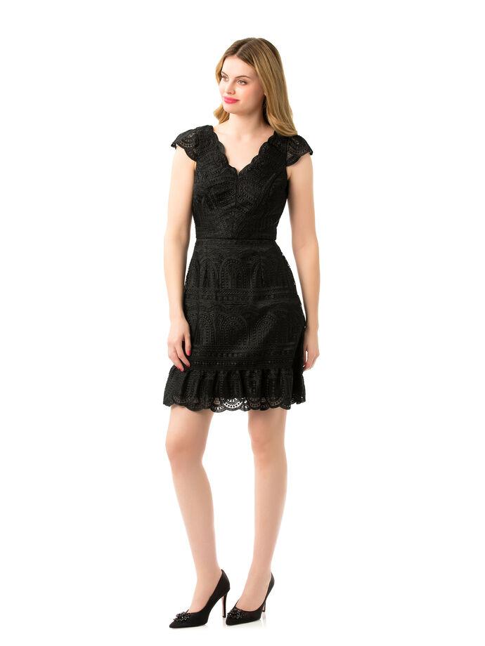 Gemini Dress