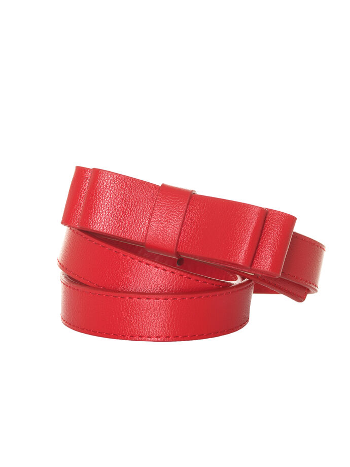 Blondie Bow Belt