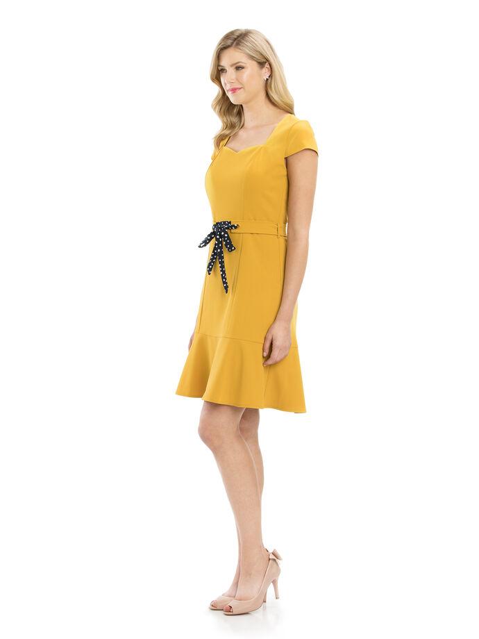 Monnie Dress
