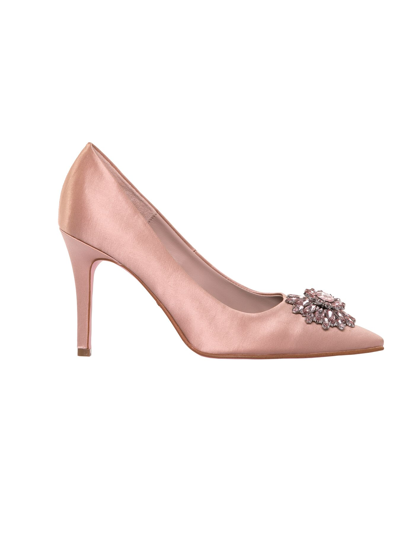 Darcy Pump/heel