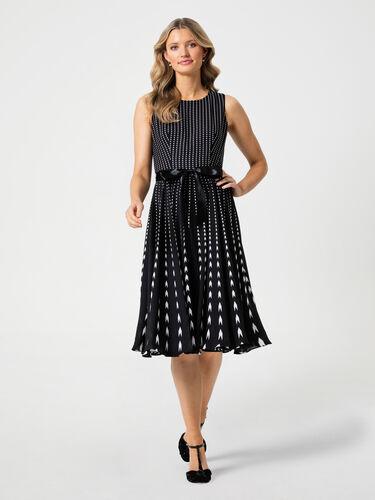 Liquorice Twist Dress