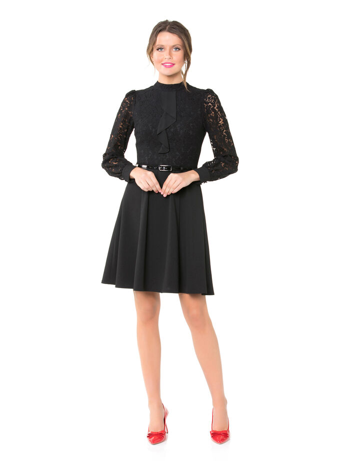 Trixibelle Dress