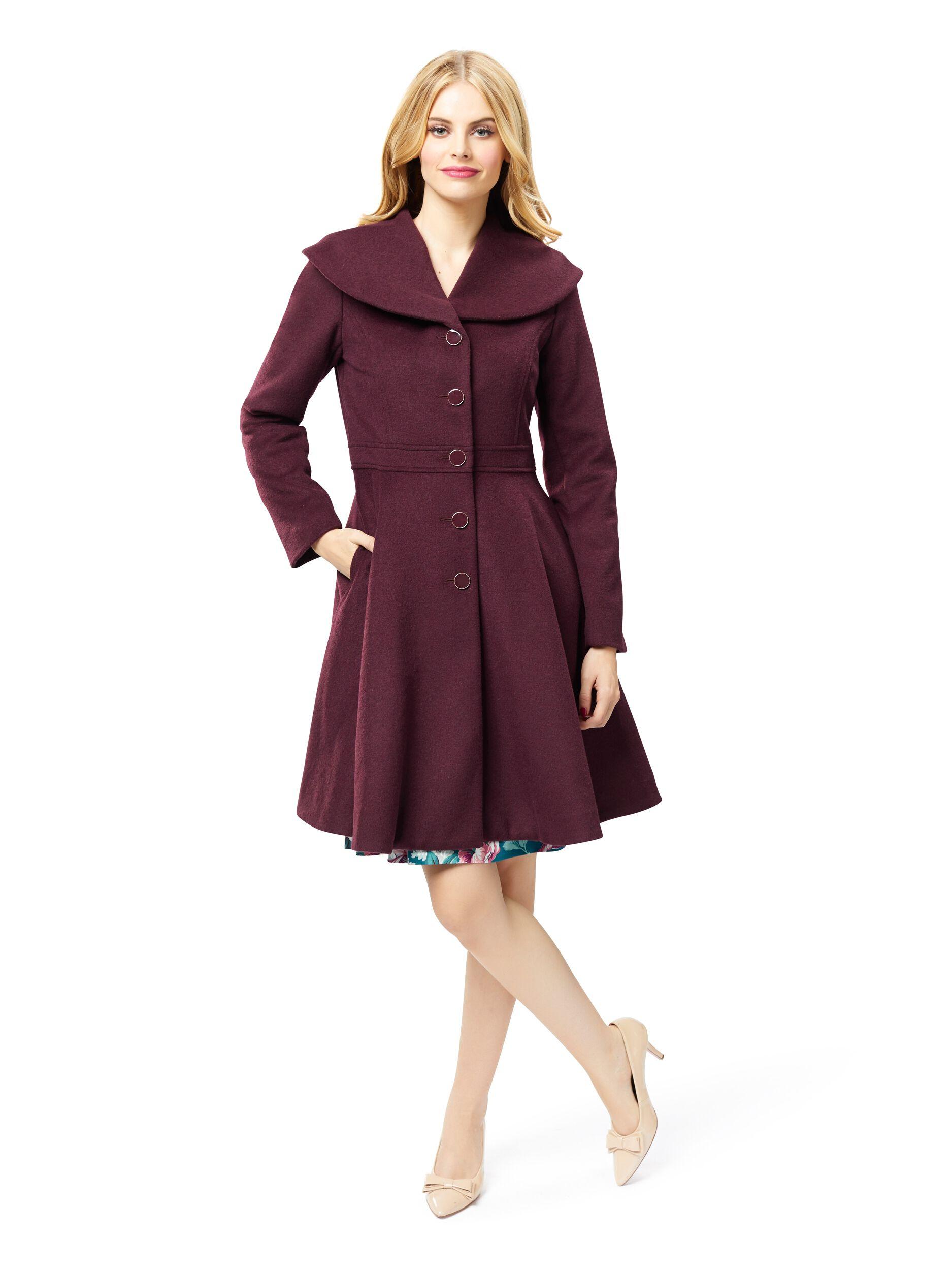 Casablanca Coat