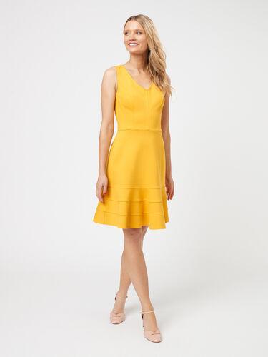 Lydia Ponte Dress