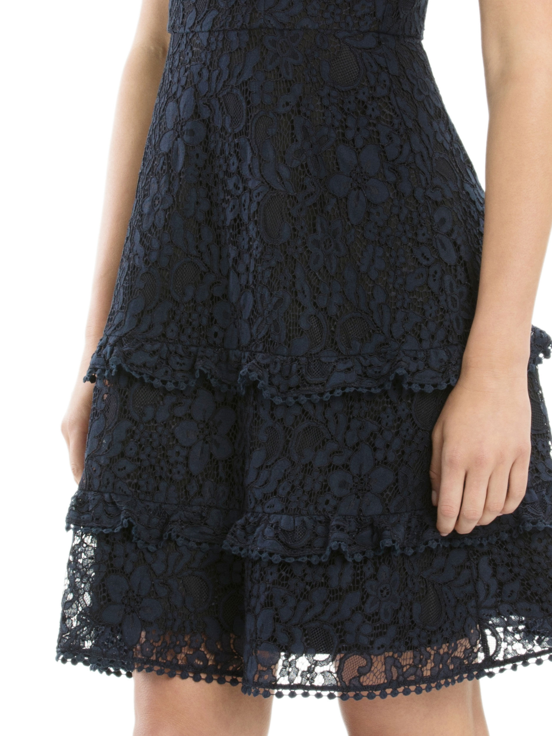 Lilly Lace Dress