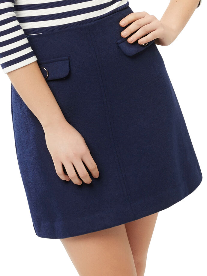 Colette Mini Skirt