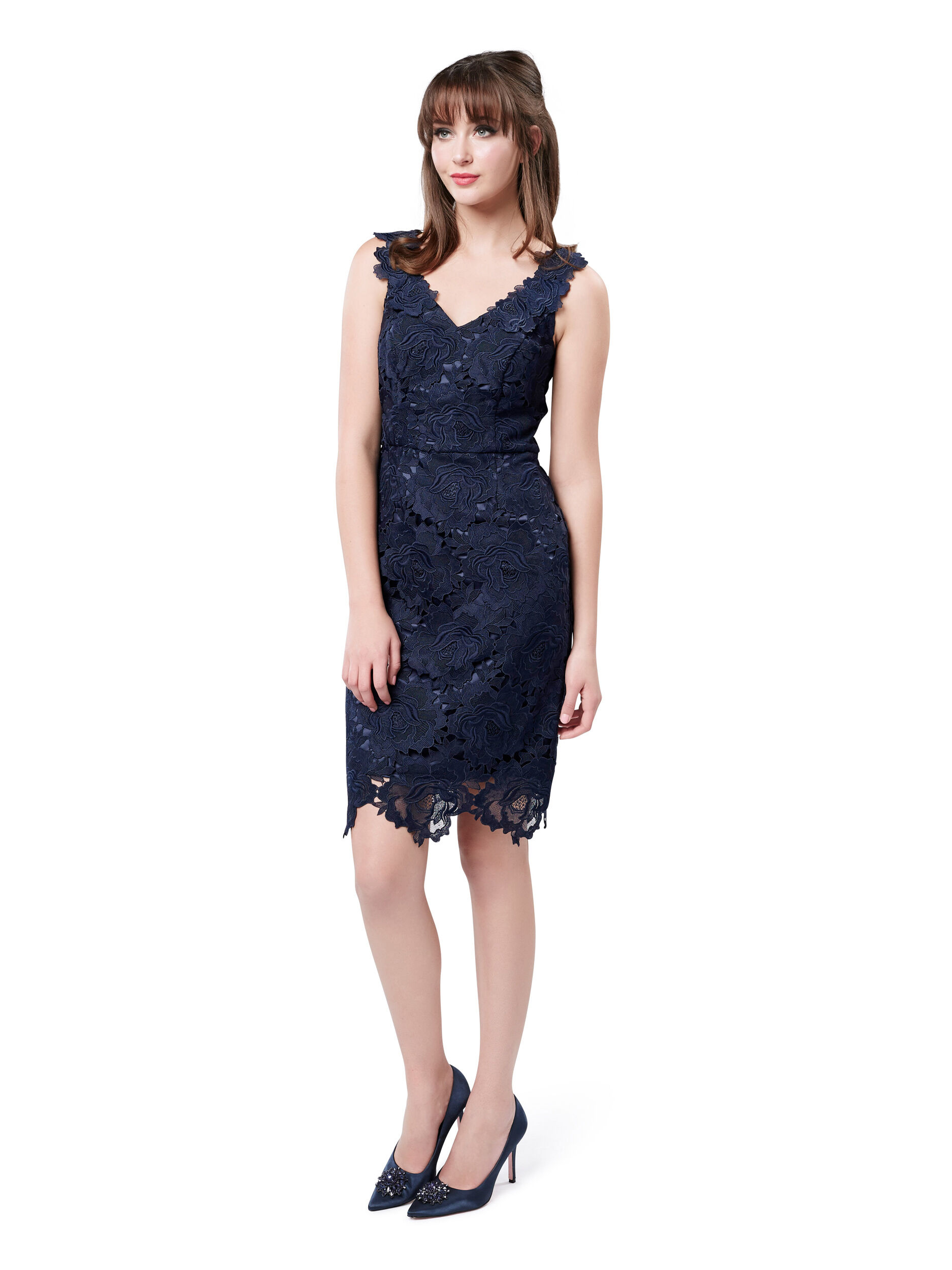 Midsummer Bloom Dress