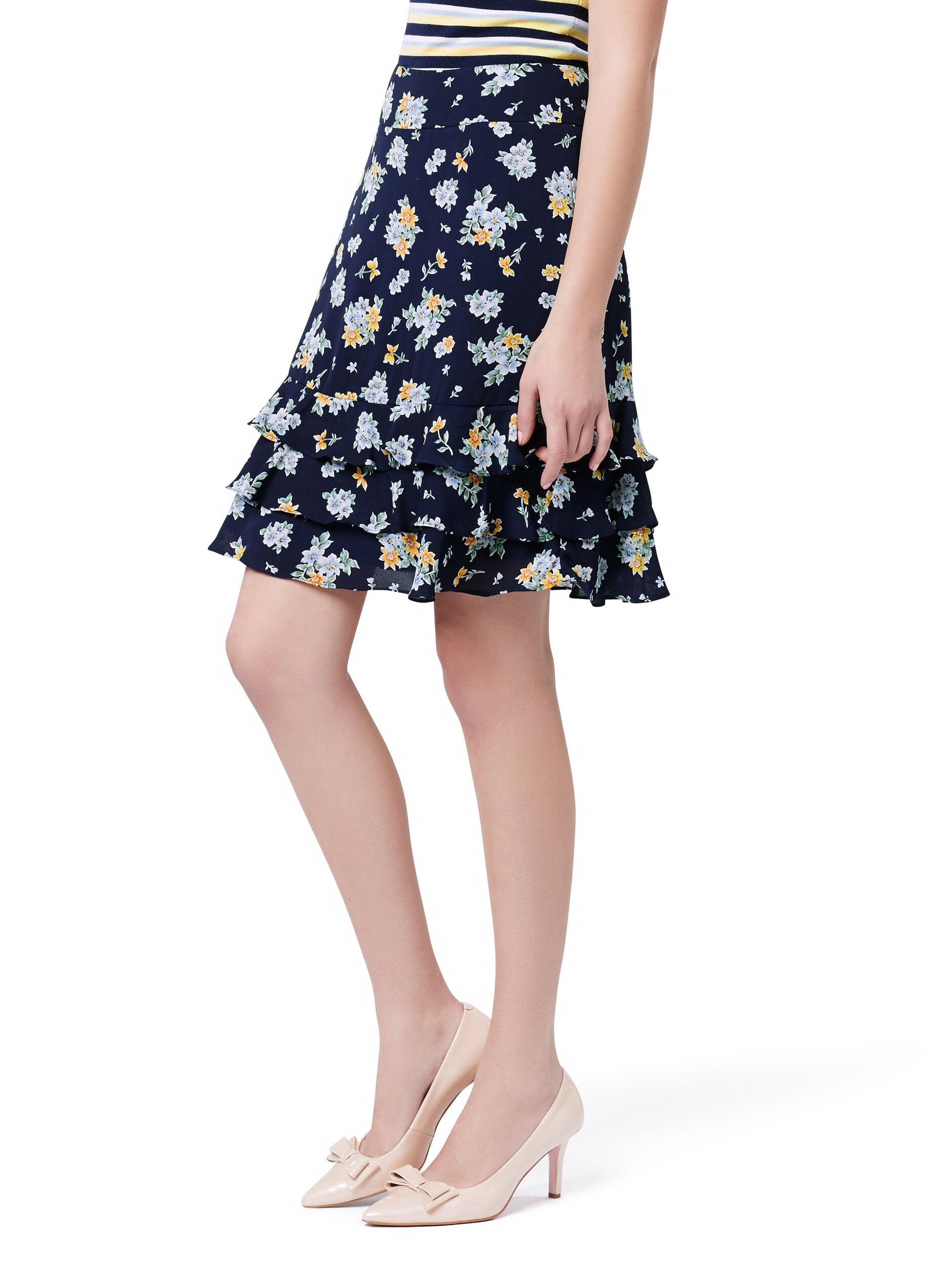 Caitlyn Skirt