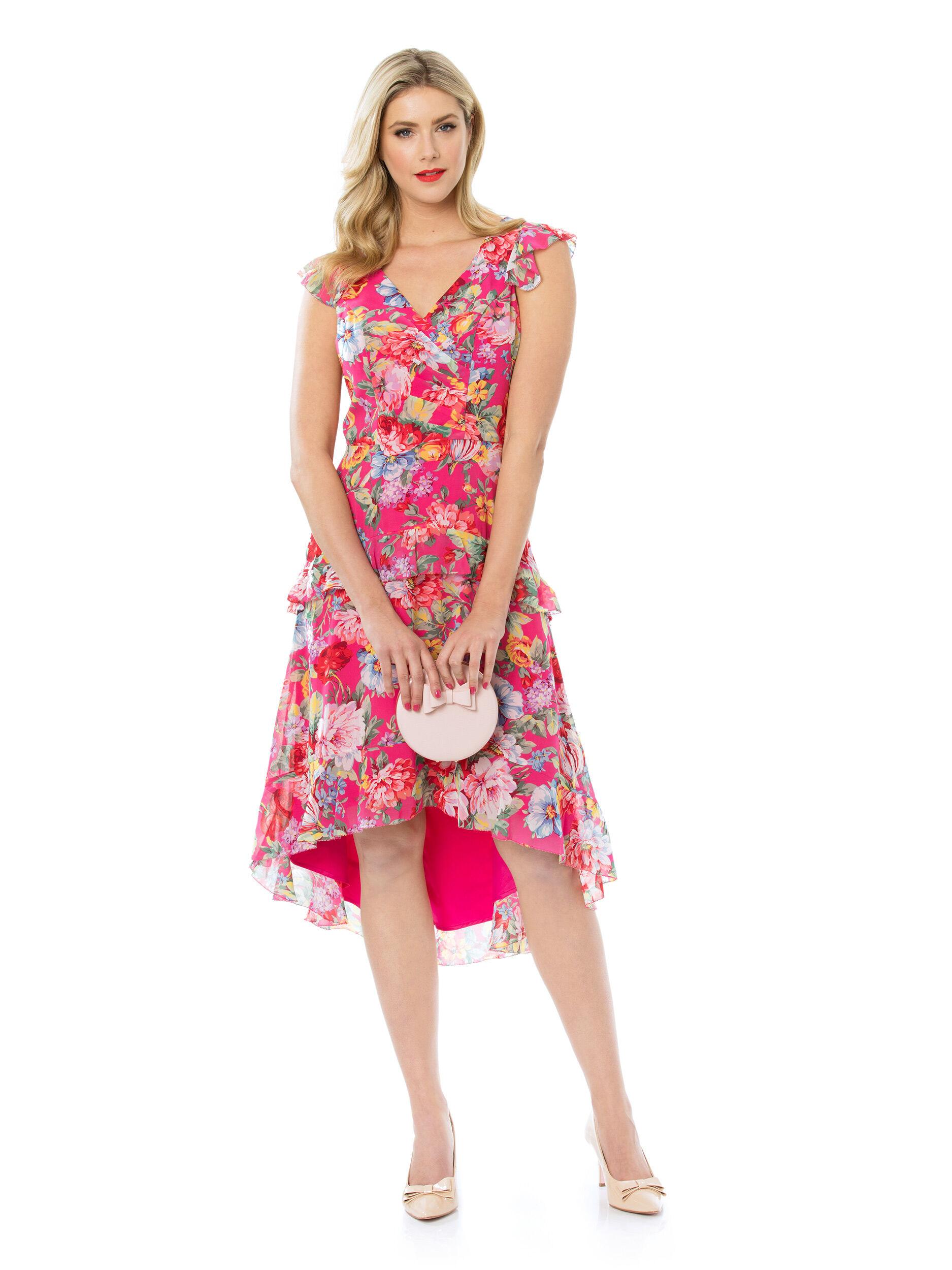 Fruit Punch Dress
