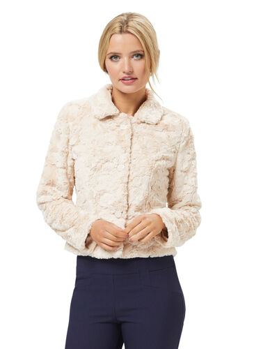 Snow Globe Jacket