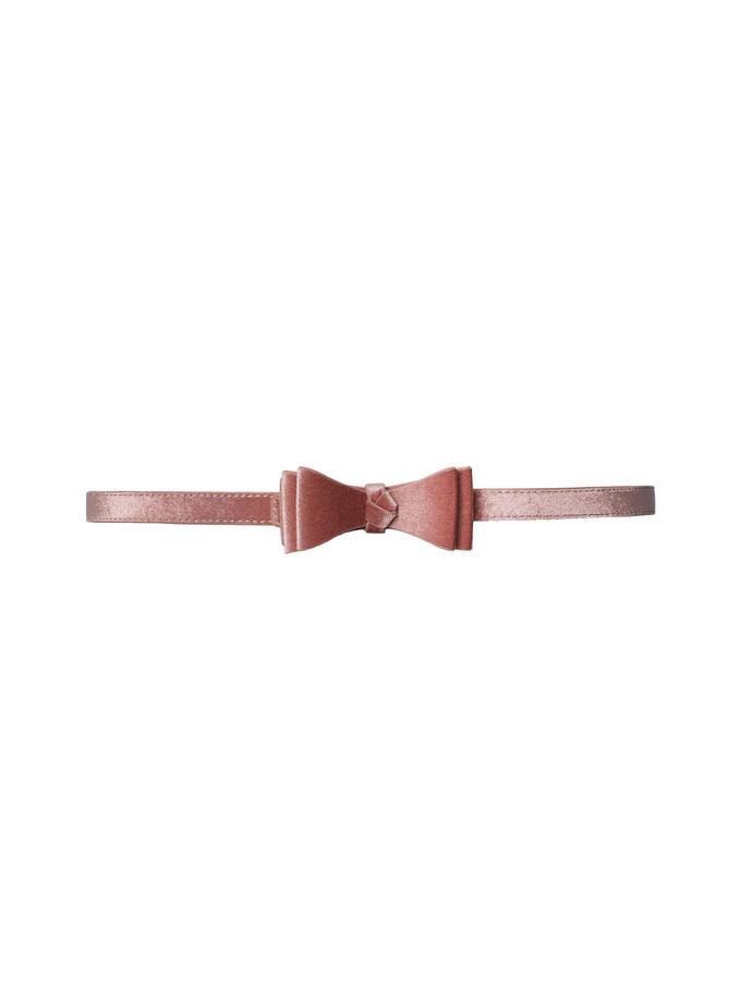 Nina Bow Belt