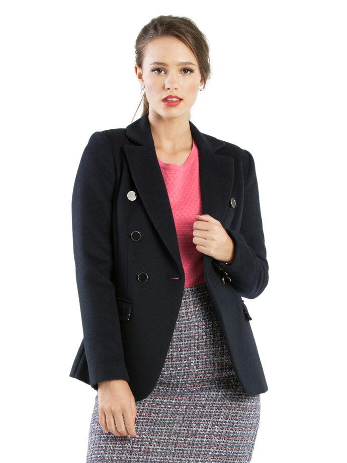 Vera Short Coat