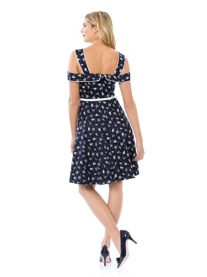 Starboard Dress
