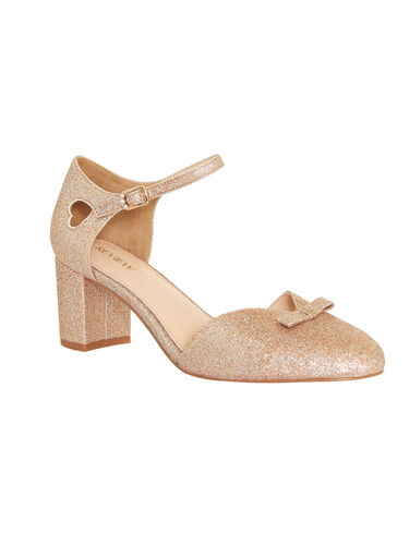 Estelle Sparkle Heel